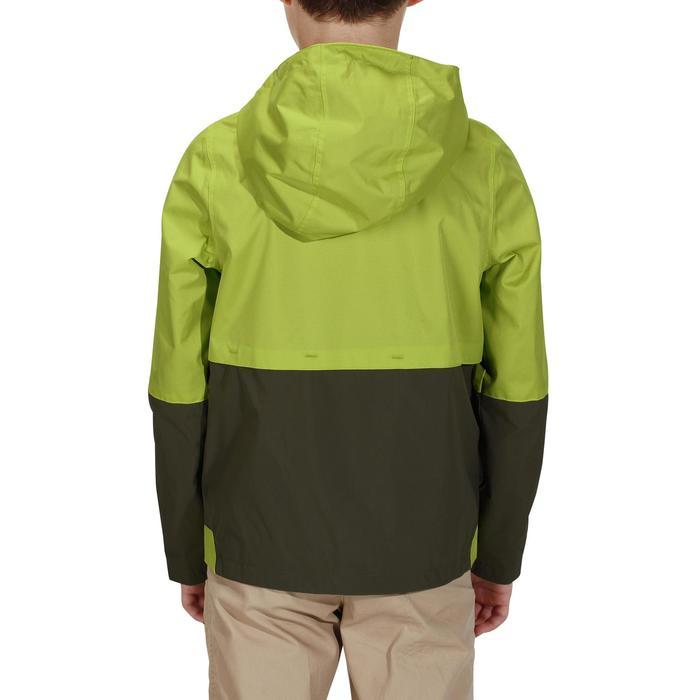 Veste imperméable de randonnée garçon Hike 500 - 1141863