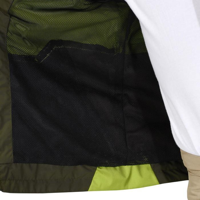 Veste imperméable de randonnée garçon Hike 500 - 1141864