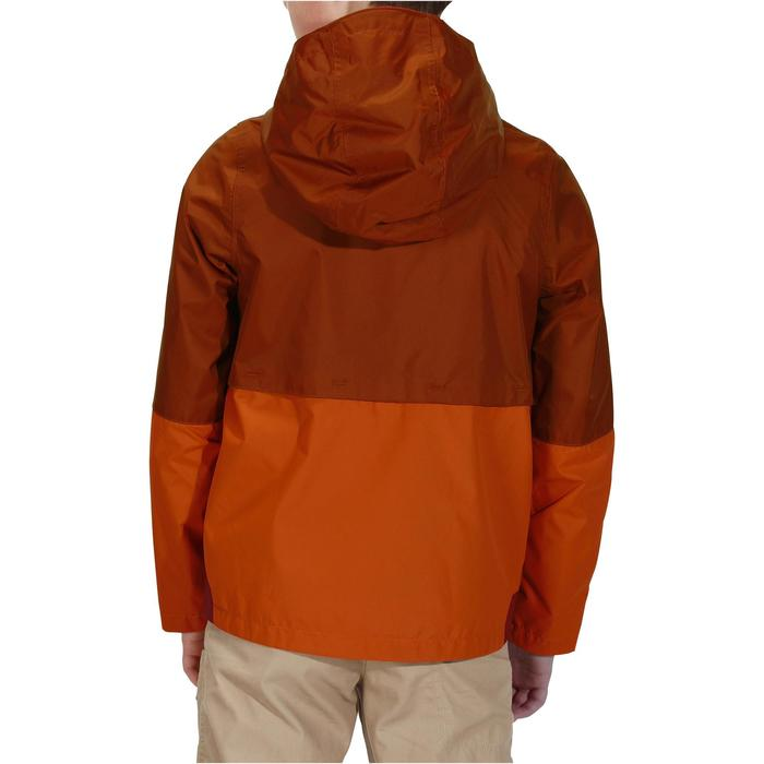 Veste imperméable de randonnée garçon Hike 500 - 1141866