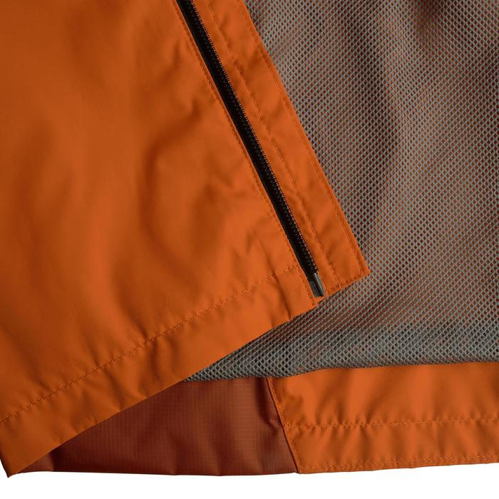 Veste imperméable de randonnée garçon Hike 500 - 1141879
