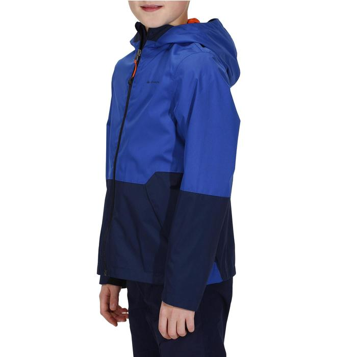 Veste imperméable de randonnée garçon Hike 500 - 1141881