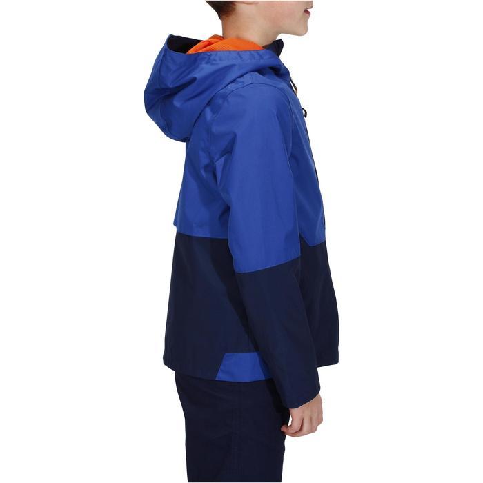 Veste imperméable de randonnée garçon Hike 500 - 1141896