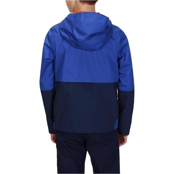 Veste imperméable de randonnée garçon Hike 500 - 1141901