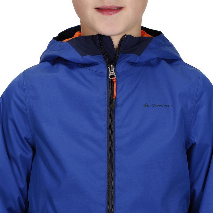 Veste imperméable de randonnée garçon Hike 500 - 1141908