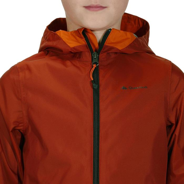 Veste imperméable de randonnée garçon Hike 500 - 1141911