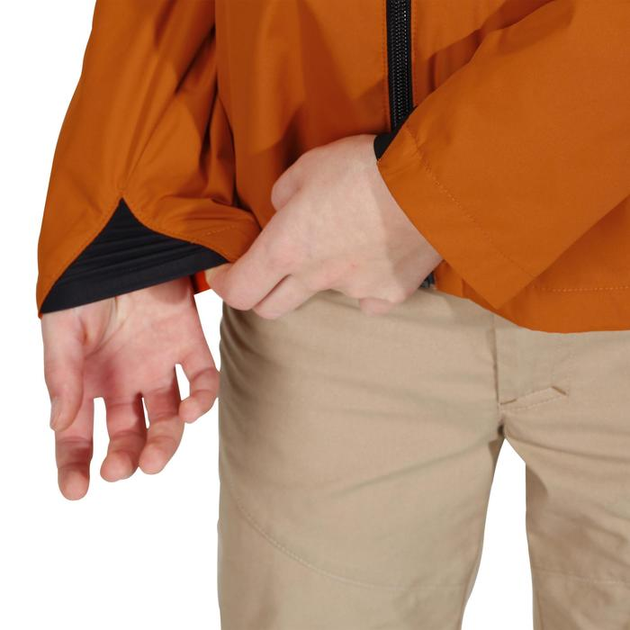 Veste imperméable de randonnée garçon Hike 500 - 1141922