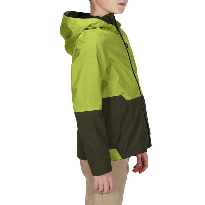 Veste imperméable de randonnée garçon Hike 500 - 1141929