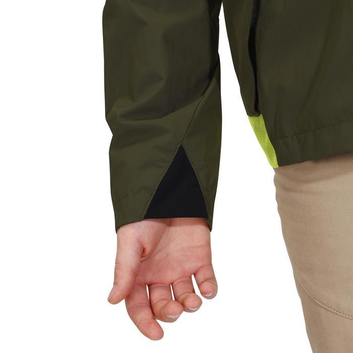 Veste imperméable de randonnée garçon Hike 500 - 1141933
