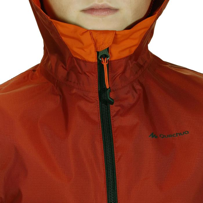 Veste imperméable de randonnée garçon Hike 500 - 1141943
