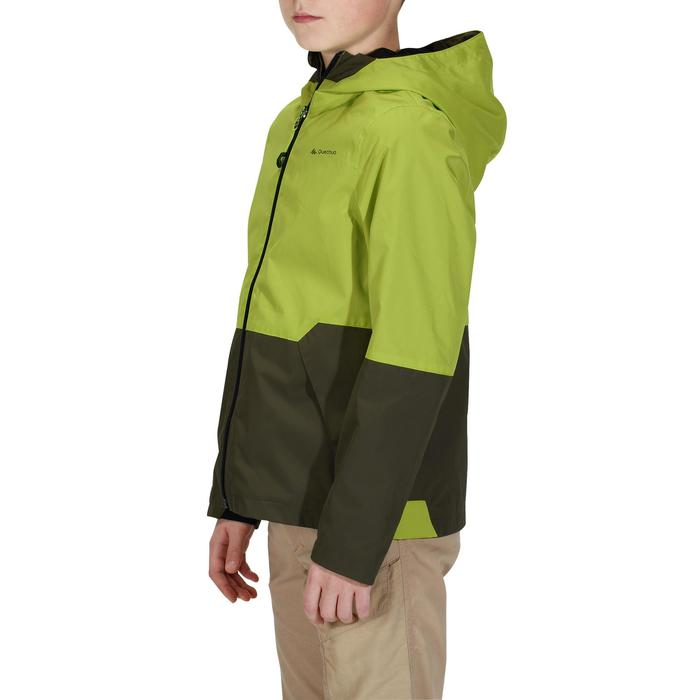 Veste imperméable de randonnée garçon Hike 500 - 1141948