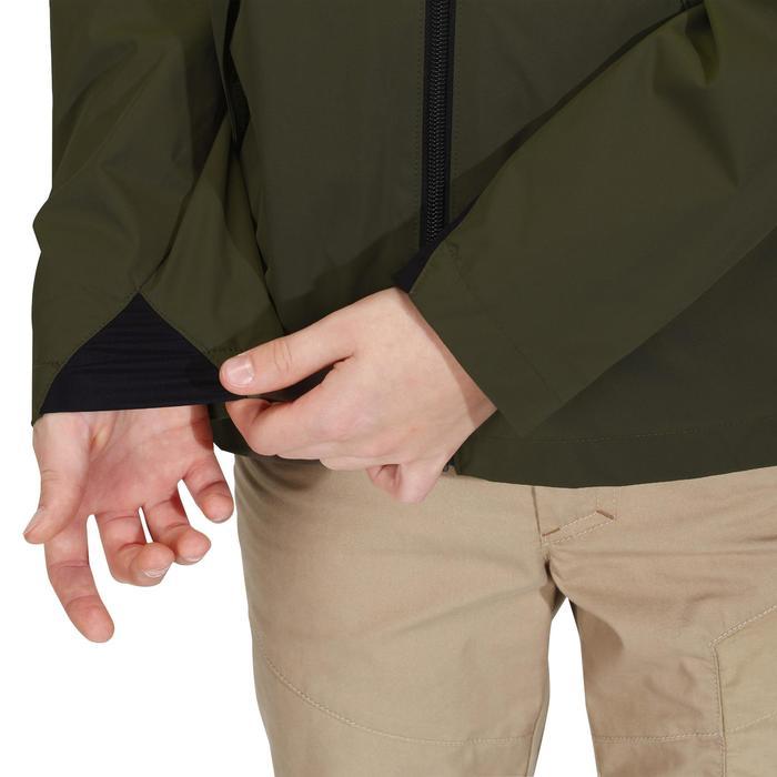 Veste imperméable de randonnée garçon Hike 500 - 1141952