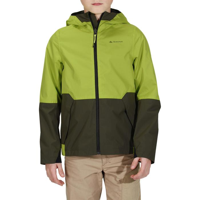 Veste imperméable de randonnée garçon Hike 500 - 1141962
