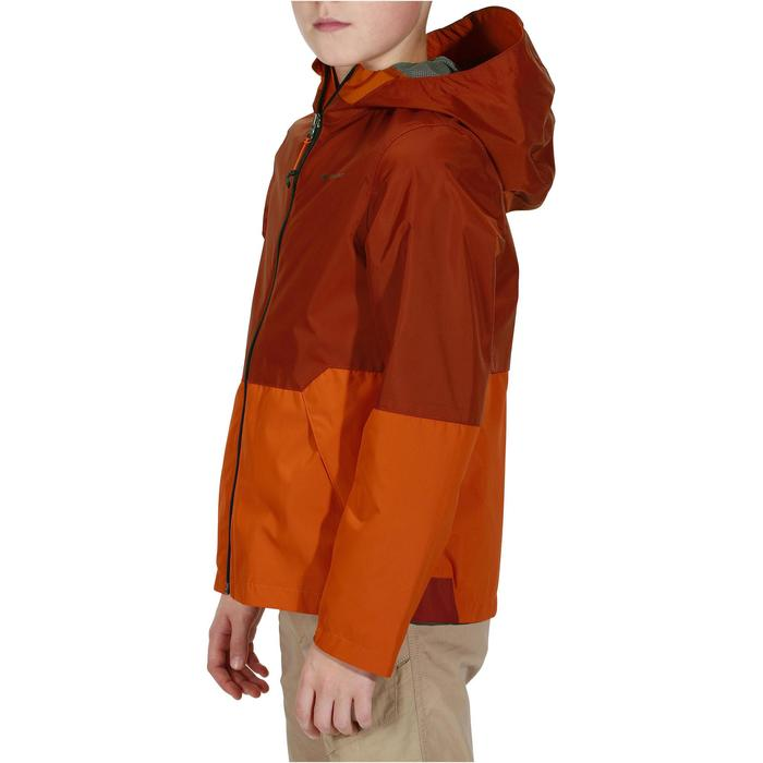 Veste imperméable de randonnée garçon Hike 500 - 1141969