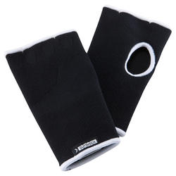 100 Boxing Inner Gloves - Black