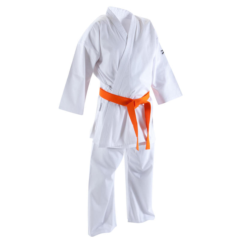 250 Adult Karate Gi