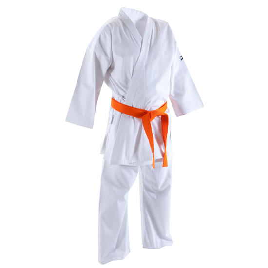 Karatepak 250 volwassenen - 1142054