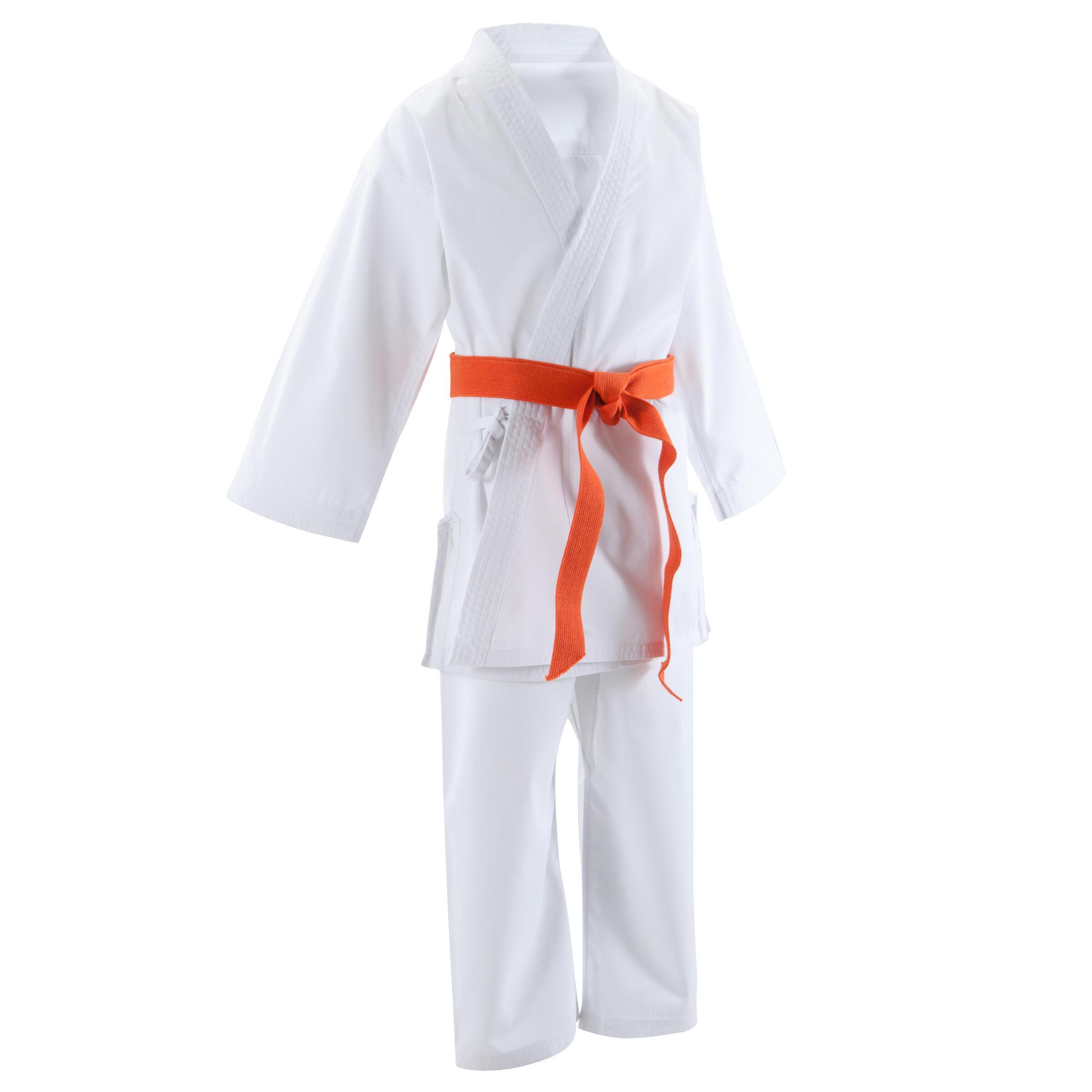 Outshock Karatepak 240 voor kinderen