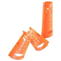 Trockner für Boxhandschuhe orange