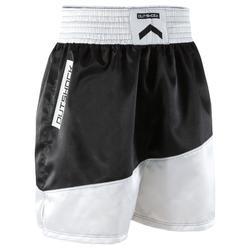 Short voor Engels boksen voor training en wedstrijden