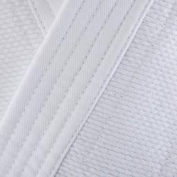 Judopak / aikidopak 500 voor kinderen wit