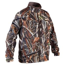 Warme fleece 500 Duck Kamo-R moerascamouflage