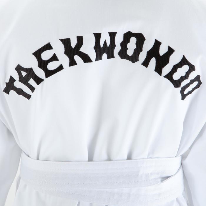 DOBOK DE TAEKWONDO ENFANT 200 - 1142118