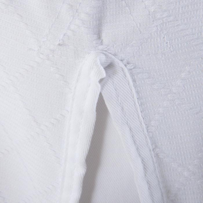 Judoanzug 500 Aikido Kinder weiß