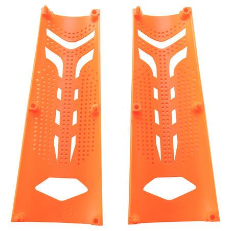 Boxing Glove Dryers - Orange