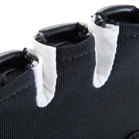 mitaines de boxe gdc 300 entrainement sac de frappe. Black Bedroom Furniture Sets. Home Design Ideas