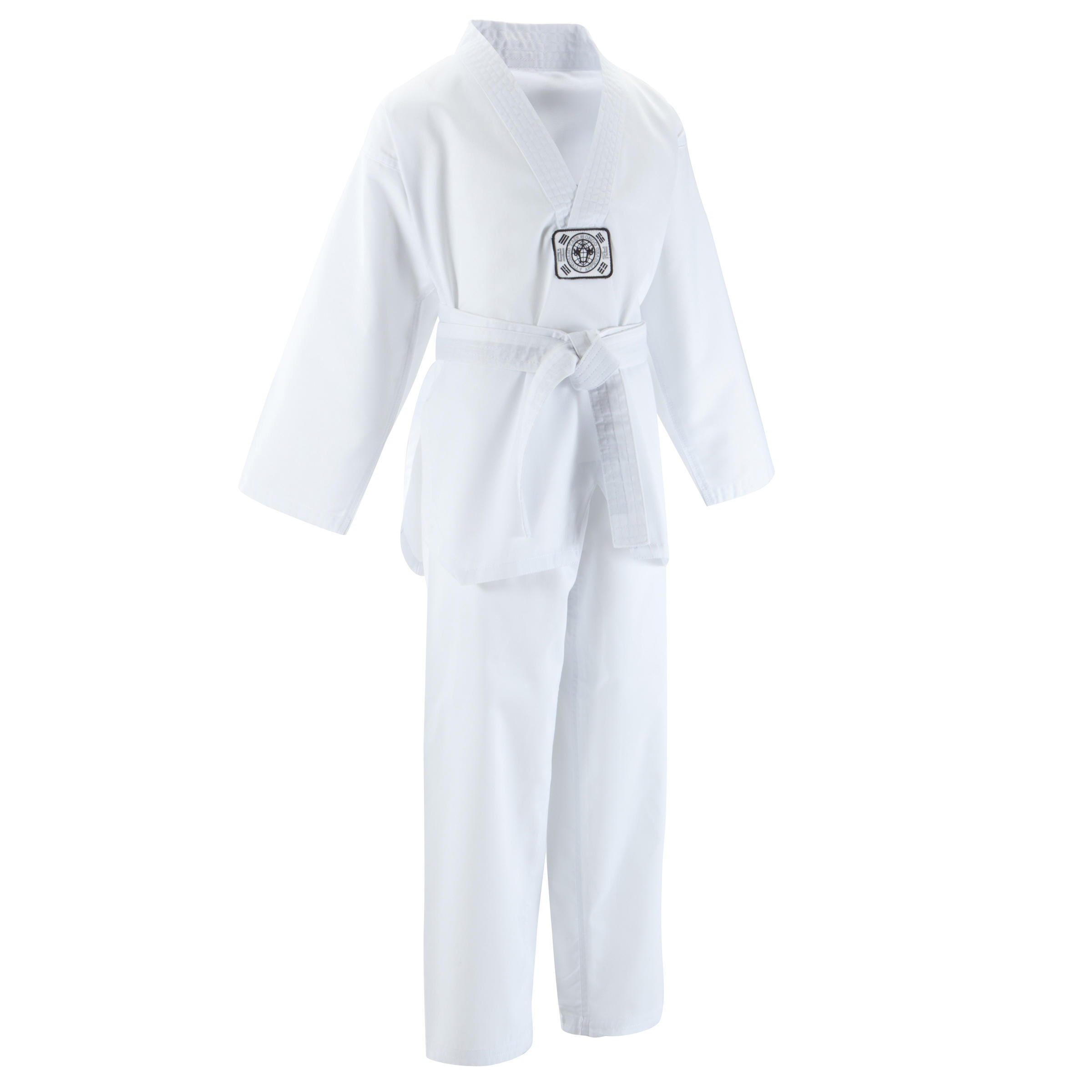 200 Kids' Taekwondo Dobok