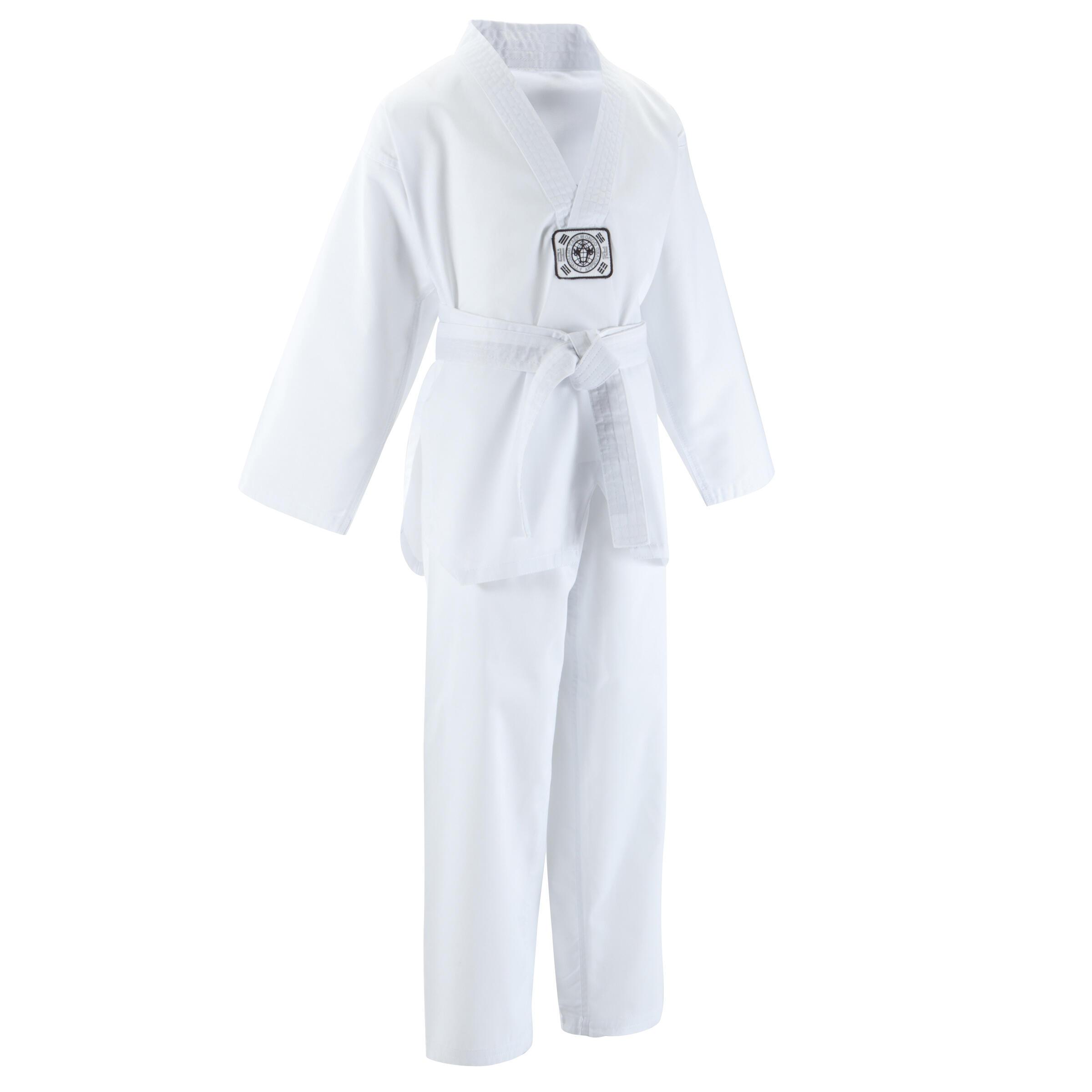 Outshock Taekwondo dobok 200 voor kinderen