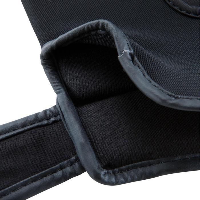 Mitaines de Boxe 100, entrainement sac de frappe - 1142164