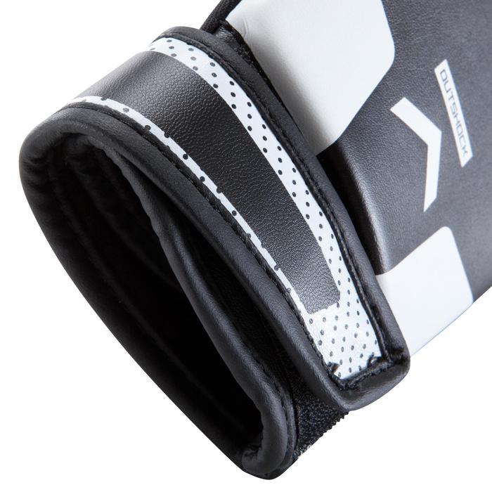 Mitaines de Boxe 100, entrainement sac de frappe - 1142180