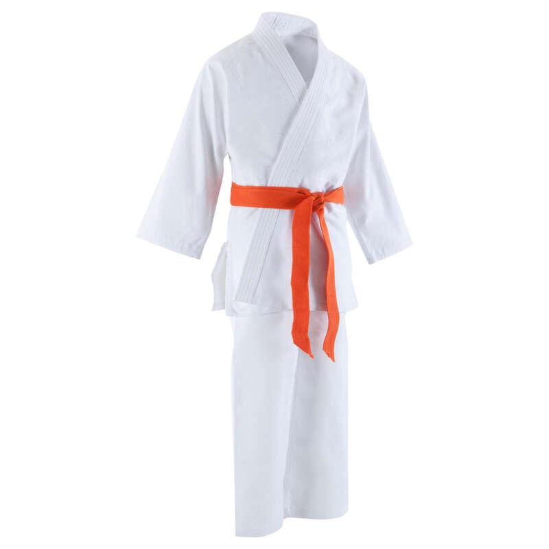 Judo Box si arte martiale - Kimono Judo 500 Copii OUTSHOCK - Judo, Aikido
