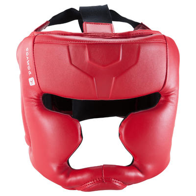 Casco para Deportes de Combate Jr