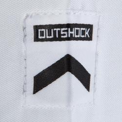 DOBOK OUTSHOCK DE TAEKWONDO NIÑO 200