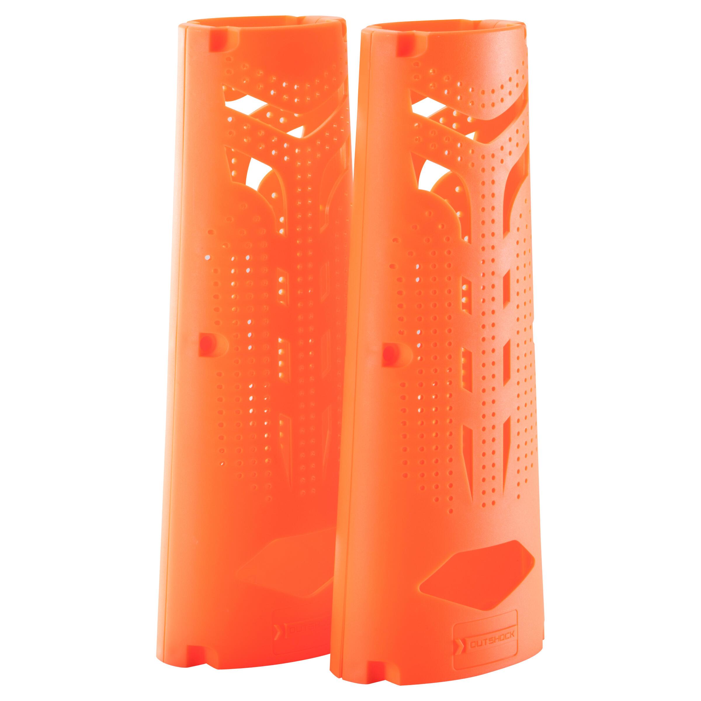 Trockner für Boxhandschuhe orange   Accessoires > Handschuhe > Sonstige Handschuhe   Outshock