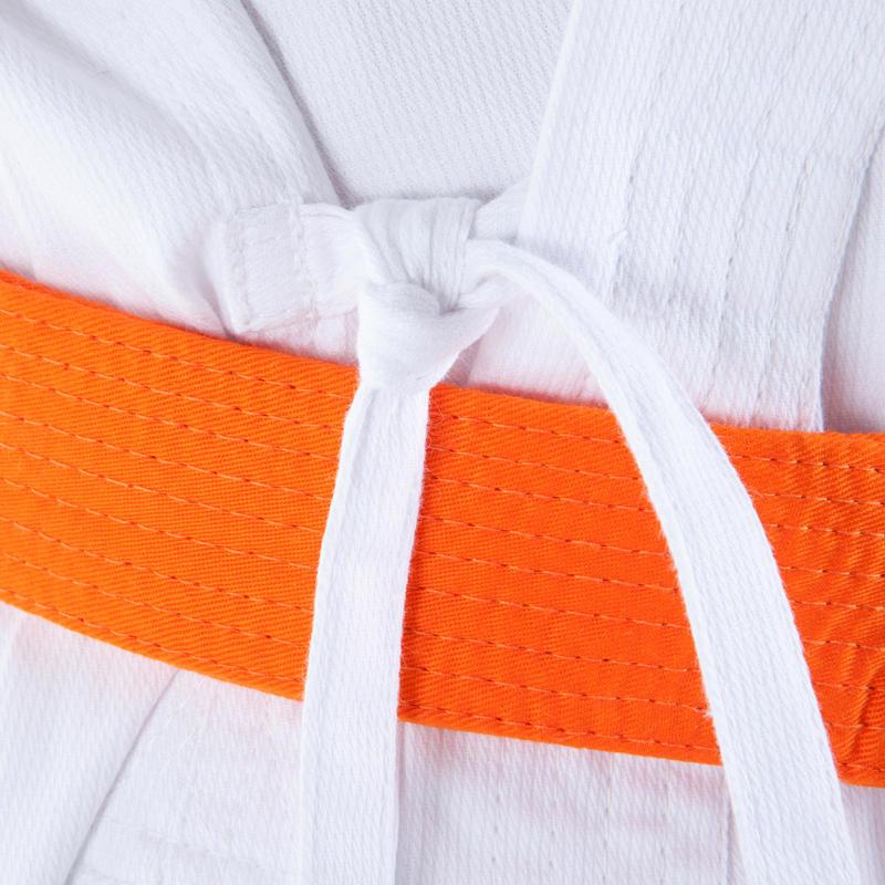 250 Adult Karate Gi
