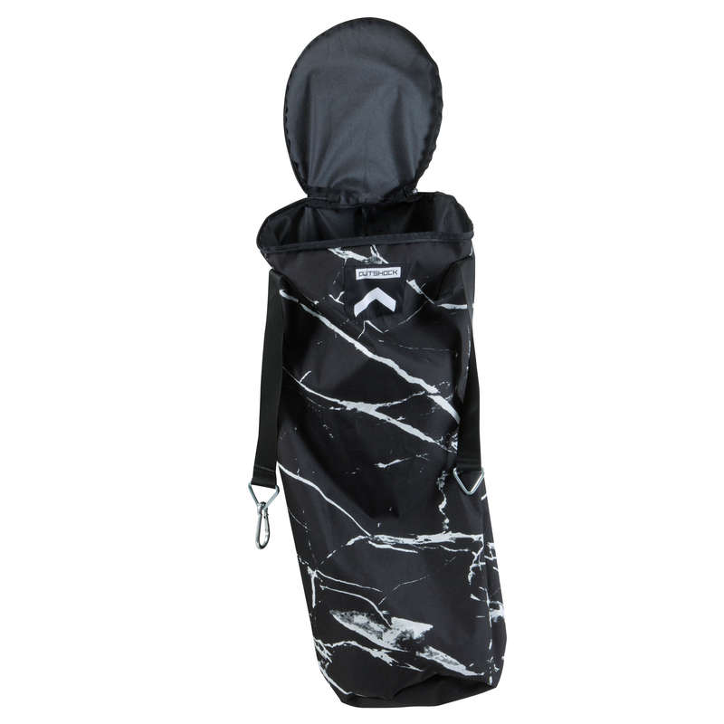 PUNCHING BAGS - 850 Empty Punching Bag Marble OUTSHOCK
