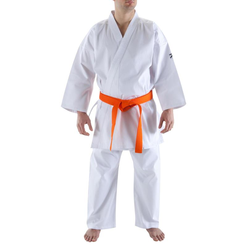 KIMONO DE KÁRATE ADULTO 250 | Domyos by Decathlon
