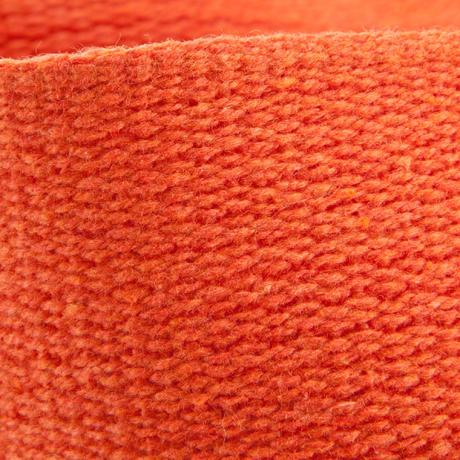 Verbazingwekkend Judoband / Karateband 2,50 m gladde stof, oranje | Domyos by Decathlon DT-88