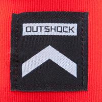 VENDAS DE BOX OUTSHOCK 100 2,5 M ROJAS