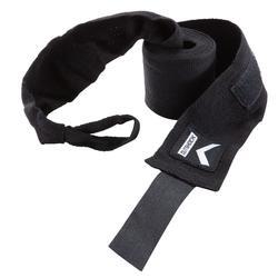 500 Hand Wraps 3.5 m - Black