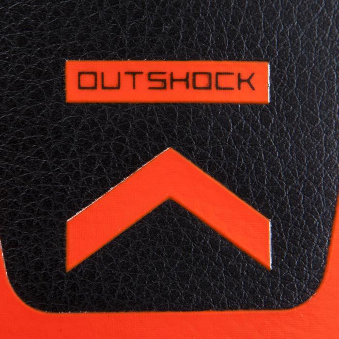 GUANTES DEFENSA PERSONAL OUTSHOCK 500