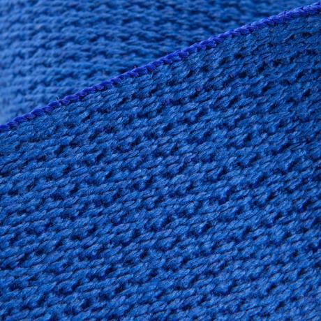 Band in gladde stof voor martial arts 2 5 m effen blauw domyos by decathlon - Stof voor tuinmeubilair ...