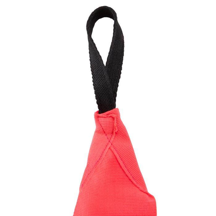 100 Hand Wraps 2.5 m - Pink