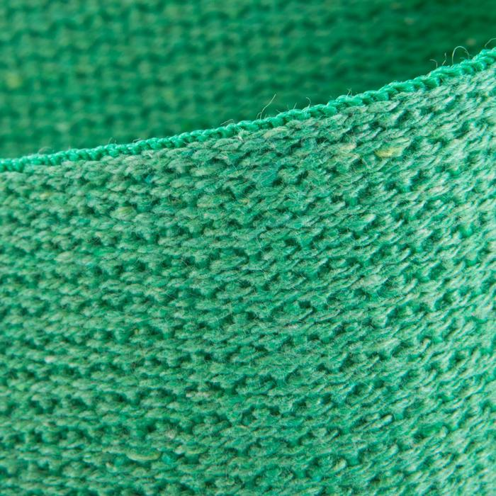 Band in gladde stof voor martial arts 2,5 m effen - 1142352