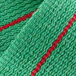 Karateband 2,50 m groen