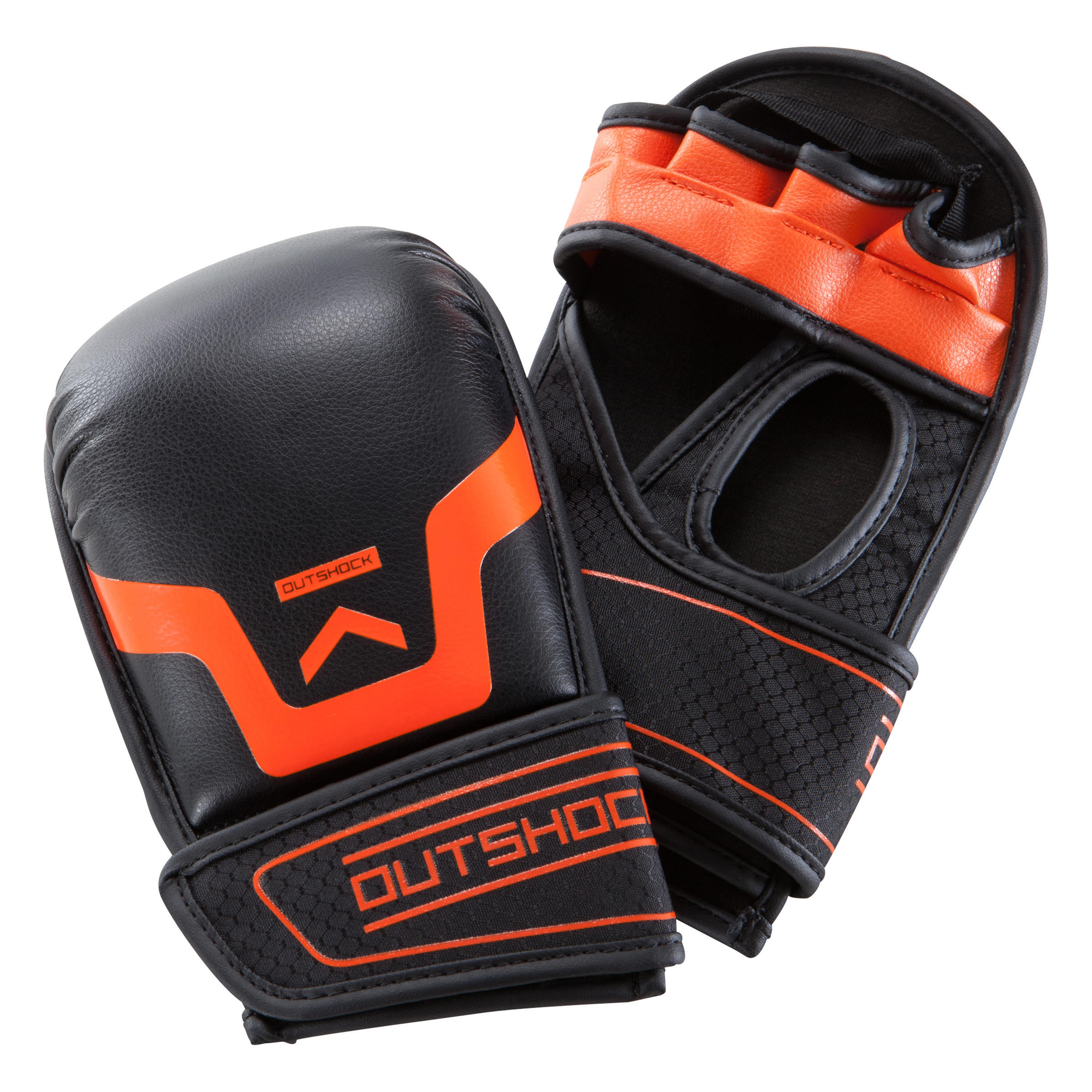 Boxhandschuhe Self Defense 500