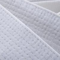 Martial Arts Piqué Belt 2.80 m - White